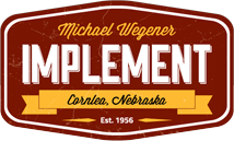 Michael Wegener Implement